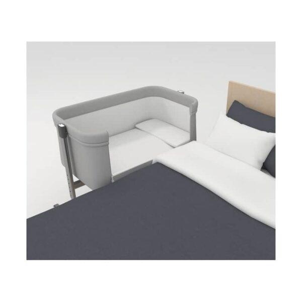 minicuna colecho 7 diseños con TEXTIL