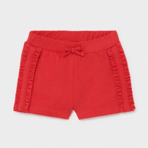 Pantalon corto punto Amapola Mayoral