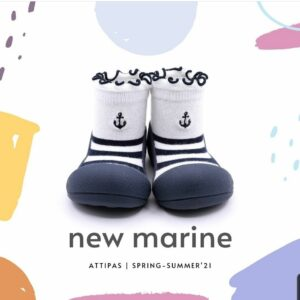 Attipas New Marine Niña