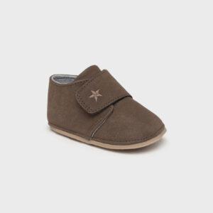 De caña media para recién nacido niño 0 a 18 Meses, muy prácticas para proteger sus pies en los momentos de frío.